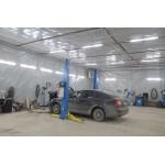 Промышленные светодиодные светильники MarLED