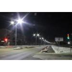 Уличные светодиодные светильники MarLED