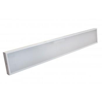 Офисный светодиодный светильник OFFICE LONG CLASS 48 IP54