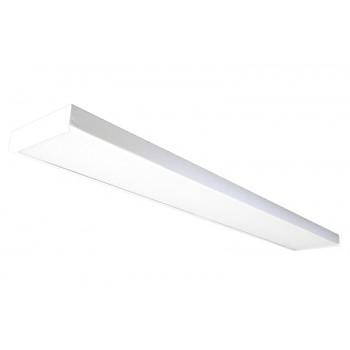 Офисный светодиодный светильник OFFICE LONG 40 IP40